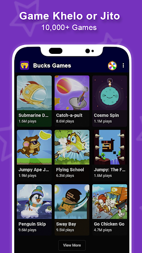 Bucks Games 3.4 screenshots 3