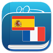 App Icon for Traducción Español-Francés App in Czech Republic Google Play Store