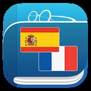 App Icon for Traducción Español-Francés App in Germany Google Play Store