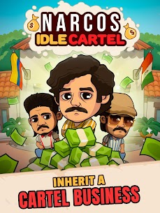 Narcos: Idle Cartel Mod Apk (Unlimited Money) 8