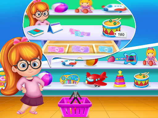 My doll house cleanup & decoration - Fix & Repair modavailable screenshots 8