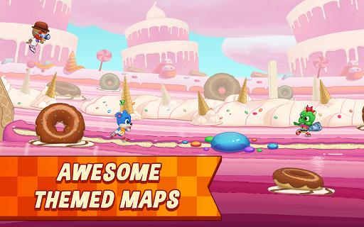 Fun Run 4 - Multiplayer Games  screenshots 14