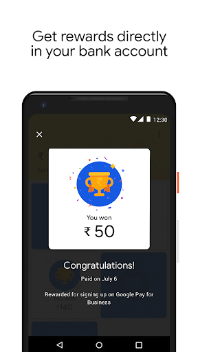 Google Pay for Business screenshots 4