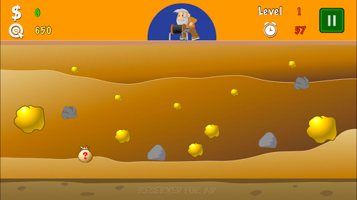 Gold Miner Classic Lite 1.1.6 screenshots 2