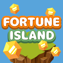 Fortune Island: Giveaway Free Gift Cards & Rewards APK