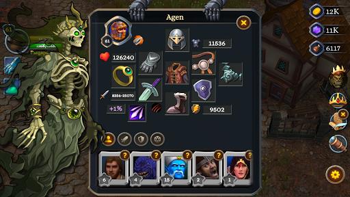 Battle of Heroes 3 3.3 screenshots 7