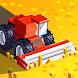 Harvest.io - 3D農業アーケード