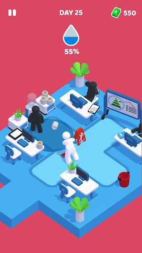 Staff! - Job Game | Real Life Simulator 1.1.10 Screenshots 5