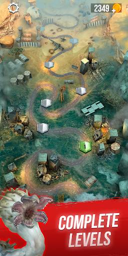 Zombies: Shooting Adventure Survival APK MOD – Pièces Illimitées (Astuce) screenshots hack proof 1