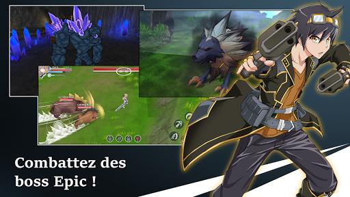 Télécharger Gratuit Epic Conquest 2 APK MOD (Astuce) screenshots 2