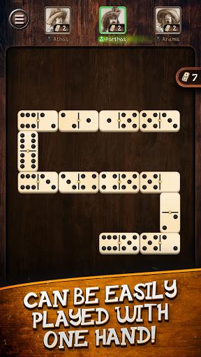 Dominoes Elite  screenshots 2