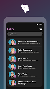 Penny Assistant for Direct Sales 12.2.8 screenshots 1