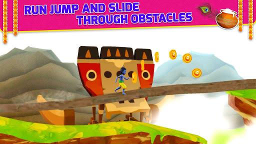 Krishna Run for Adventure 2020  screenshots 3