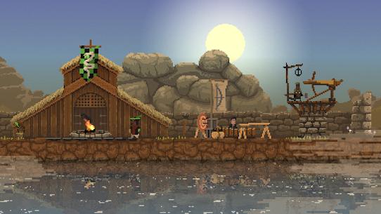 Kingdom: New Lands 6