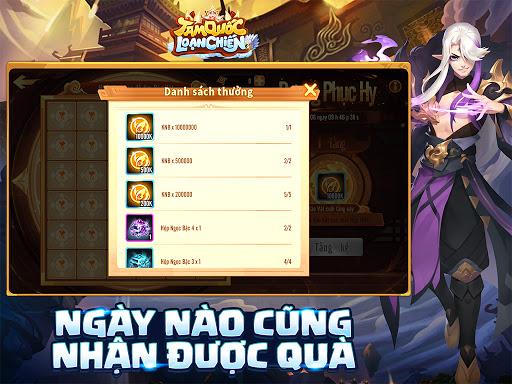 Tam Quu1ed1c Lou1ea1n Chiu1ebfn  screenshots 12