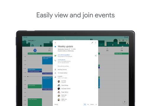 Google Calendar apktram screenshots 9