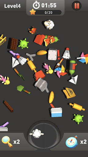 Happy Match 3D: Tile Onnect Puzzle Game 1.0.2 screenshots 9