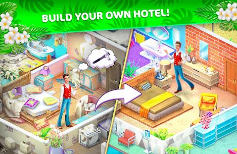 Hidden Hotel: Miami Mystery – Hidden Object Game 1.1.65 4