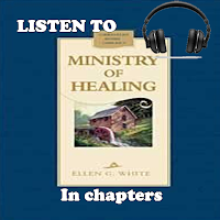 Ministry Of Healing By Ellen G White