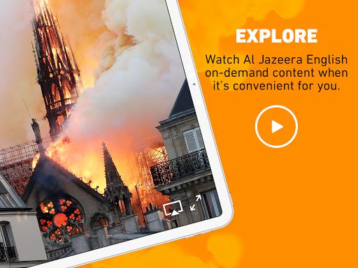 Al Jazeera English 4.9.4 Screenshots 3