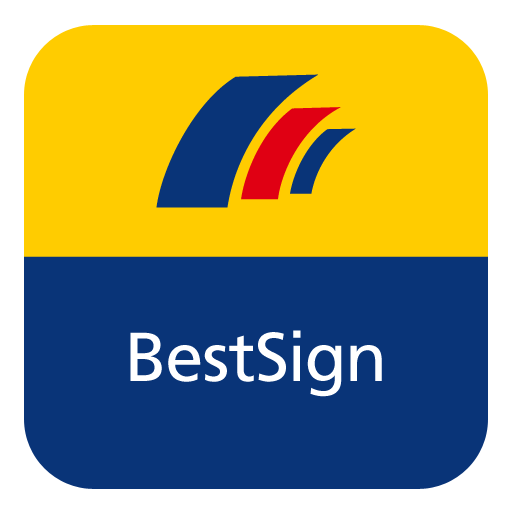 Postbank BestSign - Apps on Google Play