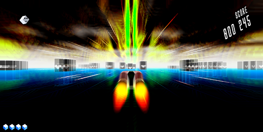 Code Triche RHYTHM Rusher mod apk screenshots 4