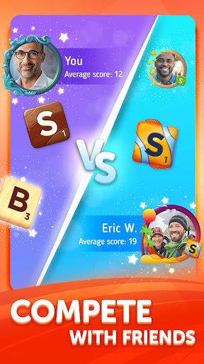 Scrabbleu00ae GO - New Word Game  Screenshots 4