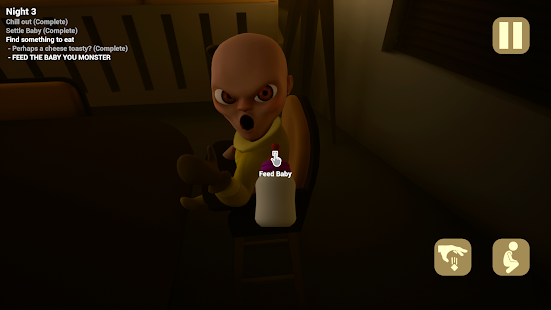 Image For The Baby In Yellow Versi 1.3 3