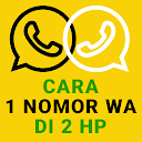 Cara 1 no WA Di 2 HP