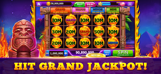 Trillion Cash Slots - Vegas Casino Games 1.0.2 screenshots 13
