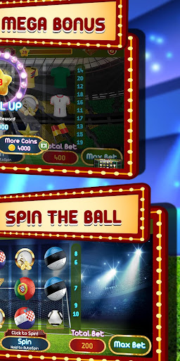 Football Slots - Free Online Slot Machines 1.6.7 8
