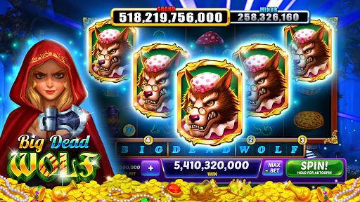 Vegas Friends - Casino Slots for Free  Screenshots 3