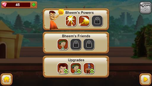 Chhota Bheem : The Hero 4.3.15 screenshots 14