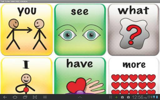 Talk To Me 100® Lite - Autism For PC Windows (7, 8, 10, 10X) & Mac Computer Image Number- 5