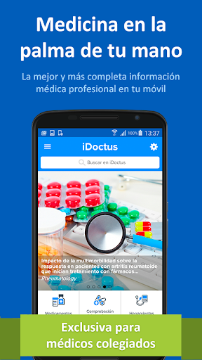 iDoctus  screenshots 1