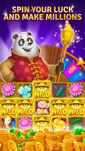 Slot.com - Free Vegas Casino Slot Games 777 1.12.2 screenshots 4