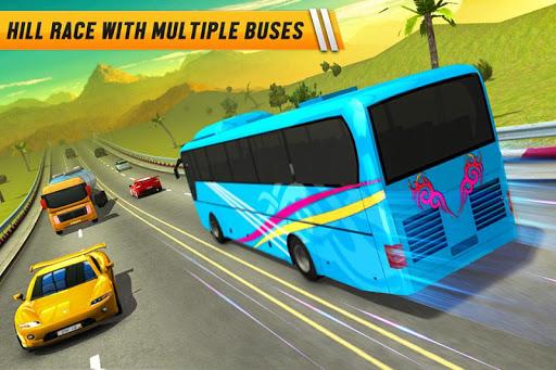 Bus Simulator 2019 - City Coach Bus Driving Games 2.4 de.gamequotes.net 3