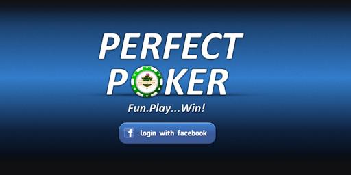 Perfect Poker 1.16.20 9