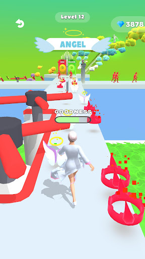 Go To Heaven! apkpoly screenshots 3