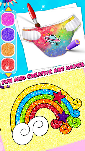 Télécharger Gratuit Jeux de maman enceinte et bébé - Jeux de filles APK MOD (Astuce) screenshots 5