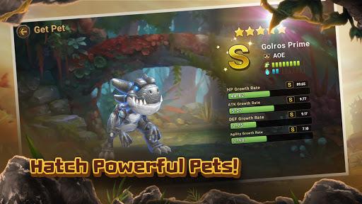 StoneAge World screenshots apkspray 7