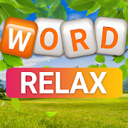 Word Relax - Free Word Games & Puzzles