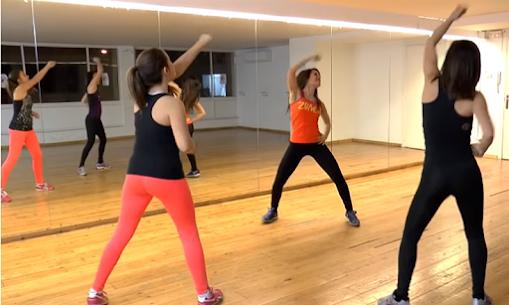 Zumba Dance VIdeo 2019 For Pc – Windows 10/8/7 64/32bit, Mac Download 2