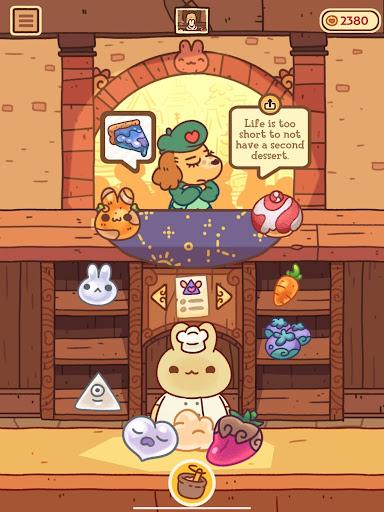 BunnyBuns  screenshots 7