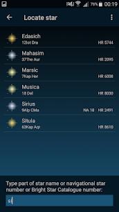 Astrolapp Live Planets and Sky Map 5.2.0.5 Apk 4