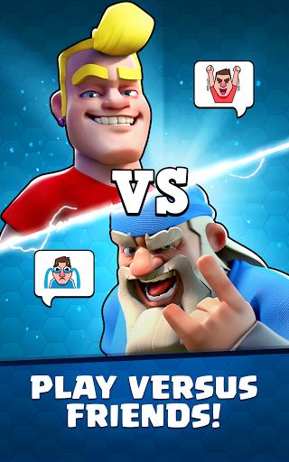 Soccer Royale: Clash Games screenshots 3