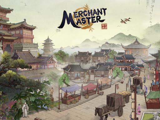 Merchant Master 1.0.13 screenshots 8