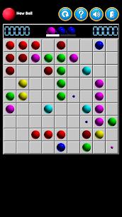 Lines 98 – Color Lines – Line 98 3