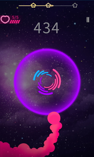 Beat Smash Color-Beat Color Circles Free Game 1.0.3 Screenshots 4