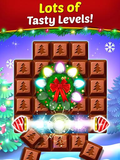 Christmas Cookie - Santa Claus's Match 3 Adventure 3.1.6 screenshots 10